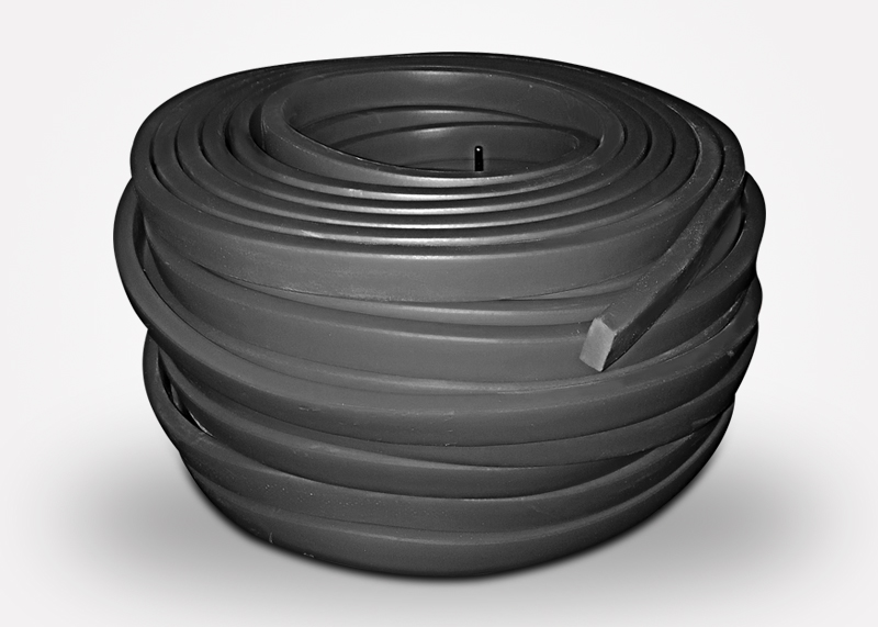 Extruded Rubber Strip & Profiles